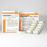 COLIVET<sup>®</sup> Bolus 150 mg